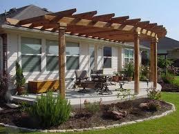 Decks And Patios Designs by Wood Patio Walls Deck Designs And Patio Design Ideas Plans