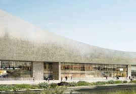 national library building concept design revealed