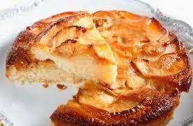 cuisine gateau aux pommes recette gâteau de pommes 750g