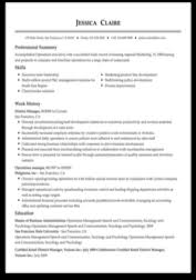 resume examples resume builder with examples and templates