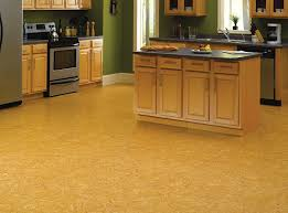 Ideas For Cork Flooring In Kitchen Design Interior Installing Cork Flooring For Kitchen Home Decor And More