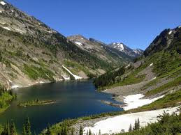 Cabinet Mountains Wilderness The History Of Mount Needle Pie Back To The Trails Of Idaho And