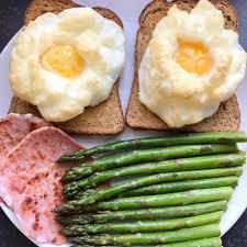 how to make cloud eggs u2014 the latest instagram food craze times2