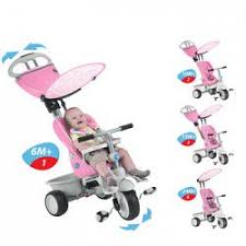 Smart Trike Recliner Smart Trike Recliner Butterfly Stroller Tricycle Sale Prices