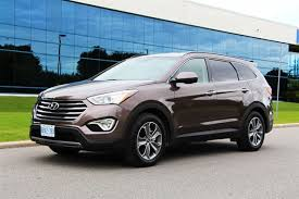 2013 hyundai santa fe xl review term test arrival 2013 hyundai santa fe xl autos ca