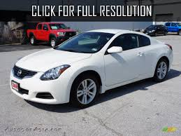Nissan Altima White - nissan altima coupe 2013 rims rims gallery by grambash 70 west