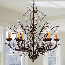 floor and decor west oaks gracie oaks west oak and iron 6 light candle style