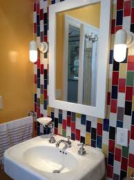 small bathroom decorating ideas hgtv realie