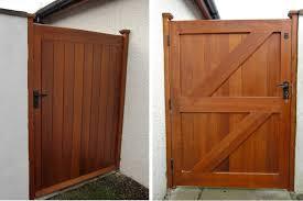 Backyard Gate Ideas Brilliant Ideas Wood Garden Gates Astonishing Wooden Garden Gates