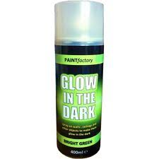 Glow In The Dark Planters by Glow In The Dark Paint Ebay