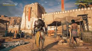 Assassin S Creed Black Flag Gameplay Assassins Creed Origins Pharaohs Pyramids And Papyrus