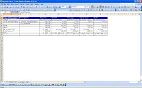 free budget request form template update23 vawebs