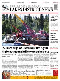 burns lake lakes district news july 24 2013 by black press issuu