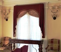 nancy ohara interiors portfolio 90s swags and jabots loversiq