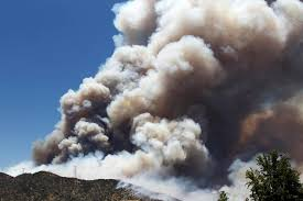 Wildfire Western Us by Wildfires Rage Across Western Us But Homes Mostly Spared