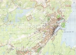 St John Map Air Photo Index Municipal Affairs