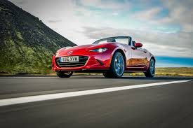 mazda uk all new mazda mx 5 retains roadster of the year title at the auto