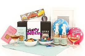 birthday gifts for in birthday gift baskets send gifts hers to europe
