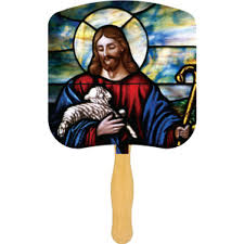custom church fans customized promotional fans goimprints