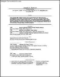 resume template mac free mac resume templates resume and cover letter resume and
