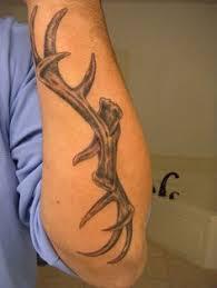Tattoos Shading Ideas Antler Tattoo Shading Looove My Tattoo Pinterest Antler