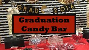 senior graduation party ideas high school graduation party ideas candy bar