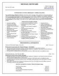 Example Of Manager Resume by Examples Of Resumes 93 Awesome Simple Resume Samples For
