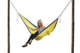 grand trunk double parachute nylon hammock reviews trailspace com