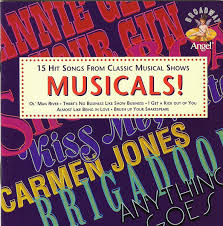 mcglinn lewis musicals 15 hit songs from classic musical