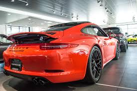 porsche carrera 2016 2016 porsche 911 gts news reviews msrp ratings with amazing