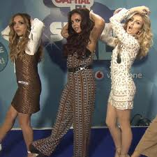 tutorial dance who you watch little mix teach you how to dance to new song black magic