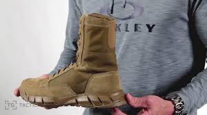 oakley light assault boot oakley si light assault 2 at tacticalgear com youtube