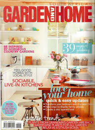 Home Decor Magazines South Africa by Ring Of Fire South Africa