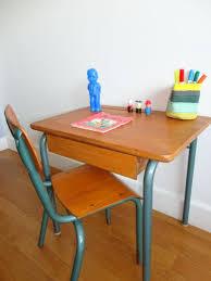bureau enfant en bois bureau pupitre écolier en bois bureau accueil
