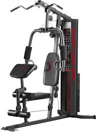 marcy 150lb stack home gym u0027s sporting goods