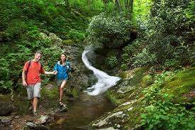 Map Of Asheville Nc Best Waterfalls Near Asheville N C Great Outdoors Asheville