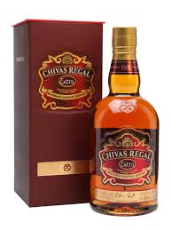 Regal Kitchen Pro Collection by Chivas Regal 12 Year Old The Whisky Exchange