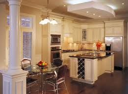 what color kitchen cabinets go with hardwood floors what color cabinets go best with brown hardwood floors