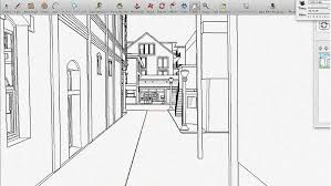 my hobbies me google sketchup perspective for comics google sketchup demo