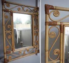 vintage retro bathroom mirrors ebay