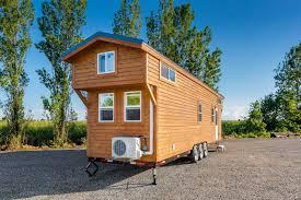 tiny house town 34 u0027 loft edition from mint tiny house company