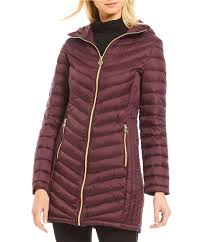 michael michael kors women s coats jackets dillards