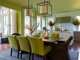 Hgtv Dining Room Ideas 100 Green Dining Room Ideas Best 25 Blue Green Rooms Ideas