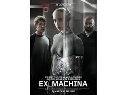 ex machina meaning matty s movies ex machina norwood ma patch