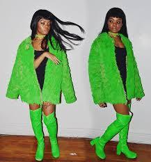 Boots Halloween Costume Alicia Nicholls Halloween Costumes Diy Fur Coat Funtasma Gogo