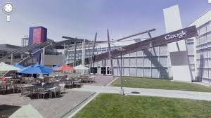 google releases street view for its mountain view hq the sociable