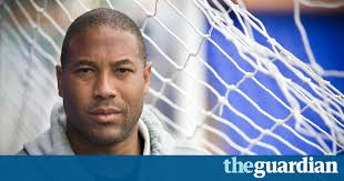 John Barnes Football Song John Barnes U0027love And A Good Education Are The Best Things You