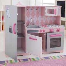 Kitchen Sets For Girls How To Buy Pink Kitchen Stuff With Smart Way Designforlife U0027s