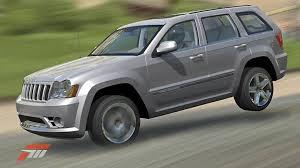 jeep grand 3 igcd jeep grand in forza motorsport 3