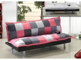 petit canapé clic clac canapé pour petit espace
